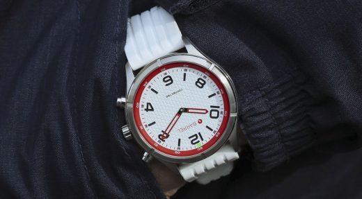 horloges aanbieding