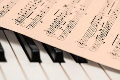 muziek maken