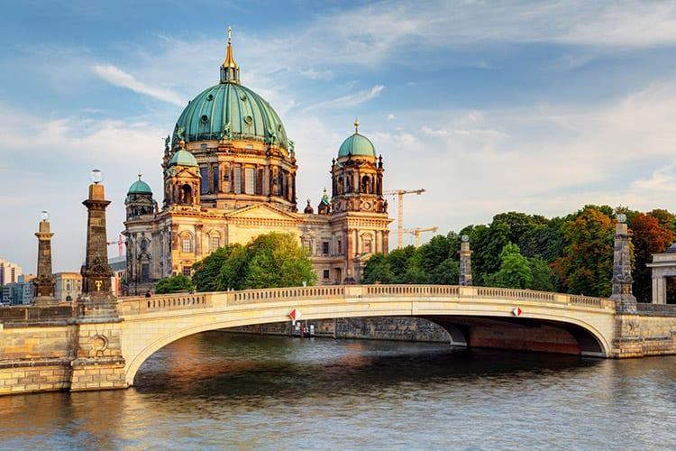Berlijn bezienswaardigheden