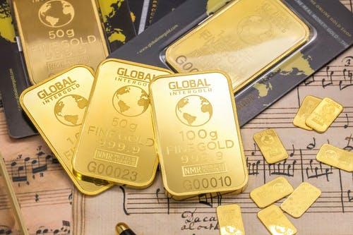 Goud verkopen